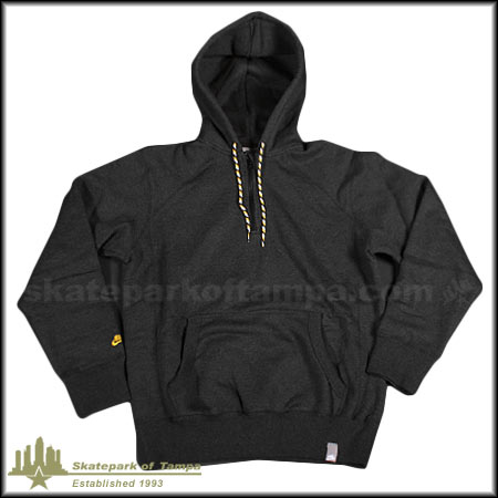 Nike SB B&B Half Zip Hooded Sweatshirt in stock at SPoT Skate Shop