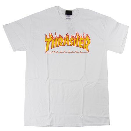 thrasher magazine shirt