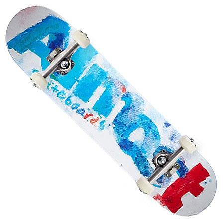 Almost Blotchy Complete Skateboard in stock at SPoT Skate Shop