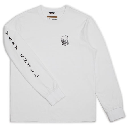 c147c9c558a Brixton Chill Long Sleeve T Shirt in stock at SPoT Skate Shop