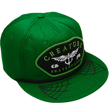 Creature Skateboards Hats Creature Skateboards Matey