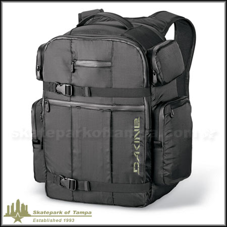 Dakine Reload Camera Backpack in stock at SPoT Skate Shop