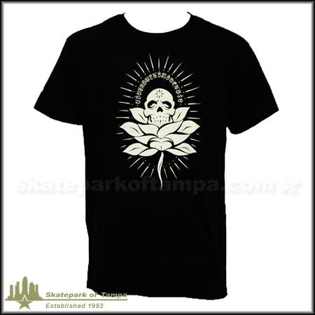 vans skull t shirt