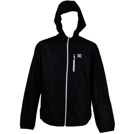 DC Shoe Co. Dagger Windbreaker Jacket in stock at SPoT Skate Shop