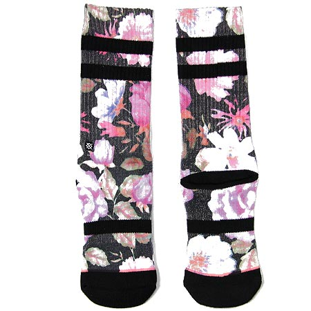 Stance Garden Punk Girls Socks in stock at SPoT Skate Shop