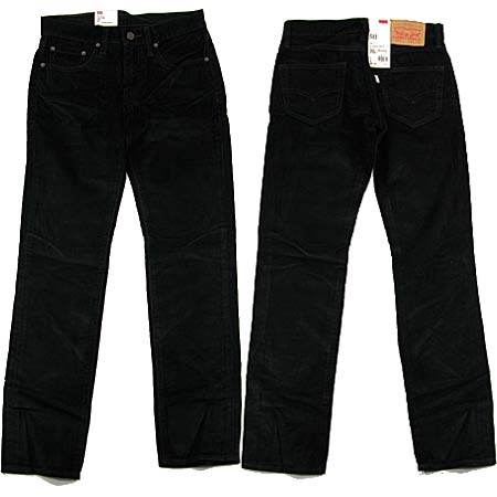 Levis 511 Slim Fit Corduroy Pants in stock at SPoT Skate Shop