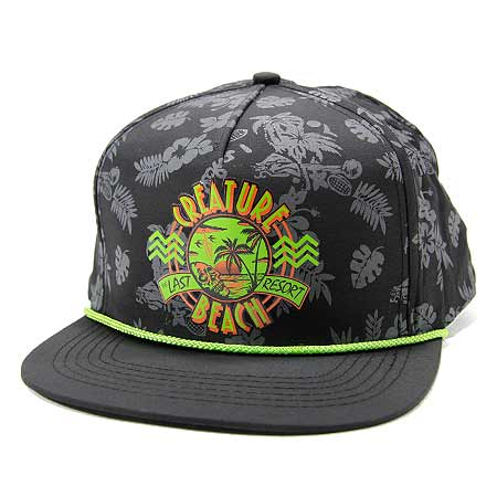 Creature Skateboards Hats Creature Skateboards Hats in