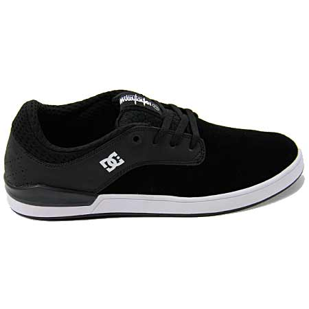 Mikey Taylor Shoe Mikey Taylor 2 Shoes Black