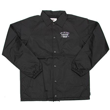 Vans Torrey Windbreaker Jacket in stock at SPoT Skate Shop