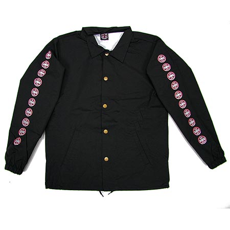 Independent Quatro Coach Windbreaker Jacket in stock at SPoT Skate ...