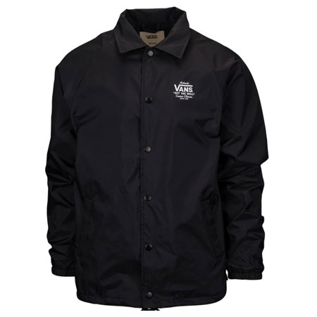 c30393749dcb3e Vans Torrey Coaches Jacket in stock at SPoT Skate Shop