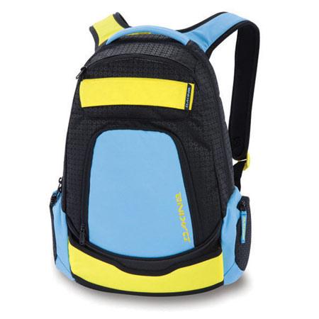 Dakine Varial Backpack in stock at SPoT Skate Shop