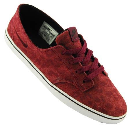 Nike Skate Shoes For Girls Nike braata lite girls shoes