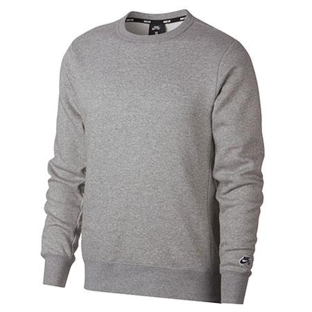 11e8d0948 Nike SB Icon Fleece Essential Crewneck Sweatshirt in stock at SPoT Skate  Shop