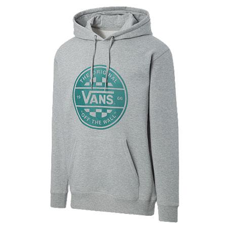 865152589ca Vans Checker Co Pullover Hooded Sweatshirt in stock at SPoT Skate Shop