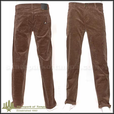 corduroy skate pants - Pi Pants