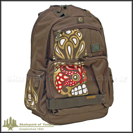 Ogio Paul Rodriguez Limted Edition Backpack in stock at SPoT Skate ...