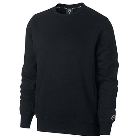 52252fdd8869 Nike SB Icon Fleece Essential Crewneck Sweatshirt in stock at SPoT Skate  Shop