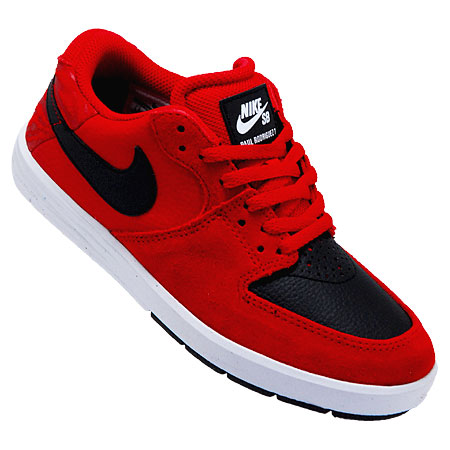 Nike Paul Rodriguez 7 GS Kids Shoes in stock at SPoT Skate ...
