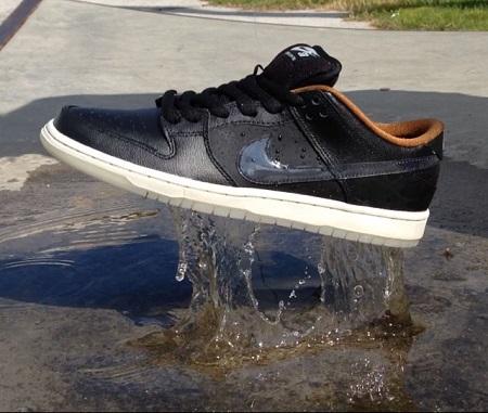Nike Dunk Low Black Rain Review Article