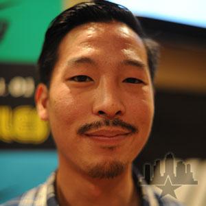 Daniel Shimizu Photo