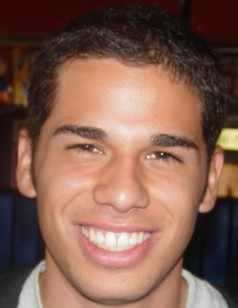 Oscar Gonzales Photo