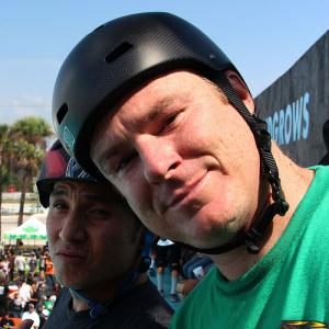 Jeff Grosso Photo