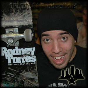 Rodney Torres Photo