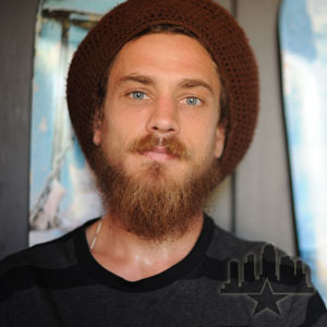 Lewis Marnell Photo