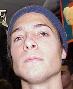 Mike Manidis