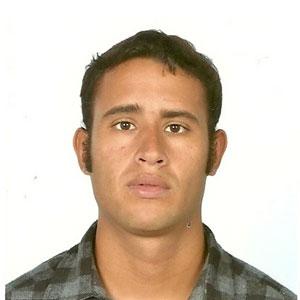 Oscar Escauriza Photo