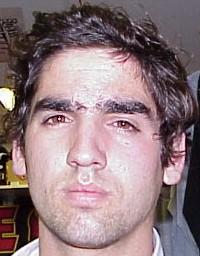 Ricky Espinoza