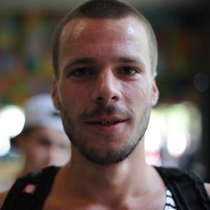 Hugo Balek Photo