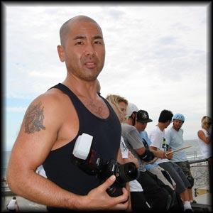 Lester Kasai