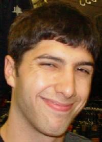 Aaron Kaminski