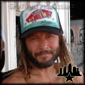 Tony Alva Photo