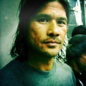 Pat Ngoho Photo