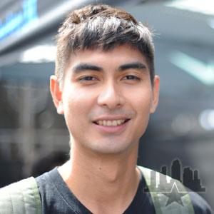Geng Jakkarin Photo