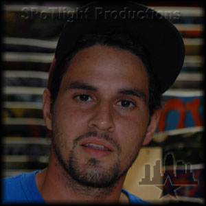 Mike Espinosa