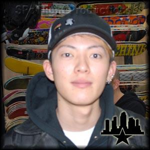 Tetsuya Kobayashi Photo