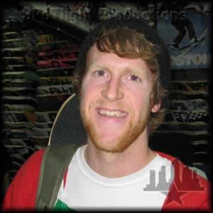Ben Loates Photo