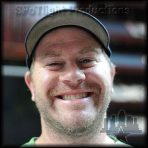 Preston Maigetter aka P-Stone Photo