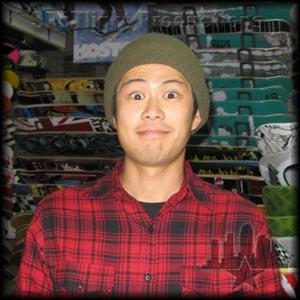 Eiji Uchi