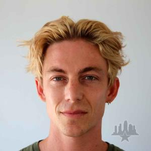 Ben Nordberg Photo