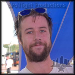 Mark Patrick Photo