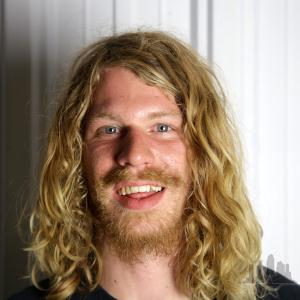 Garrett Miller Photo
