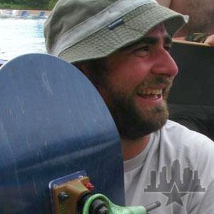 Scuba Steve Chalme Photo
