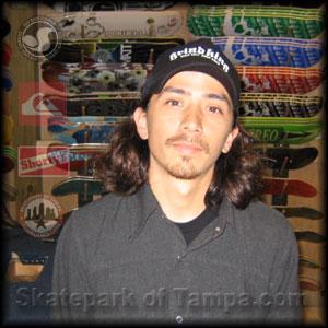 Frank Hirata