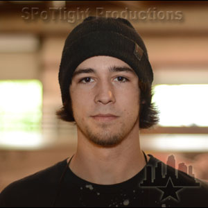 Kyle Register Photo