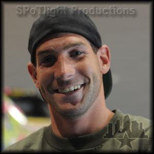 Kevin Brodeur